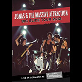Big Slice Tour 2012 - Live In Germany At Rockpalast (DVD-NTSC)
